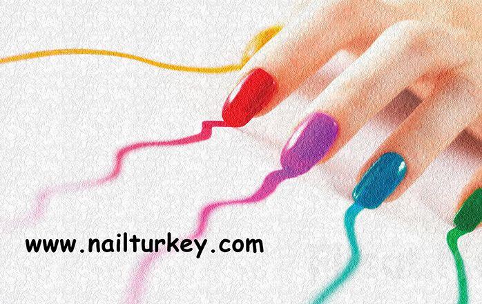 Nail Turkey, en kaliteli kalıcı ojeleri sizler için sunuyor http://www.nailturkey.com/kalici-ojeler