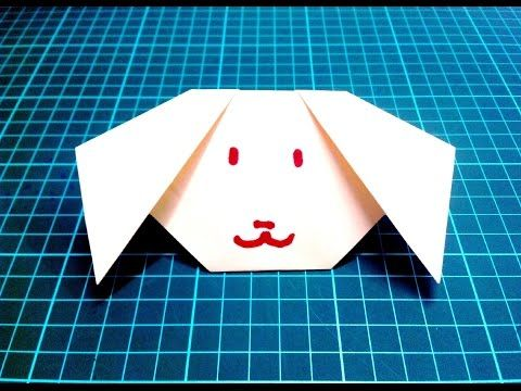 how to make paper craft animals