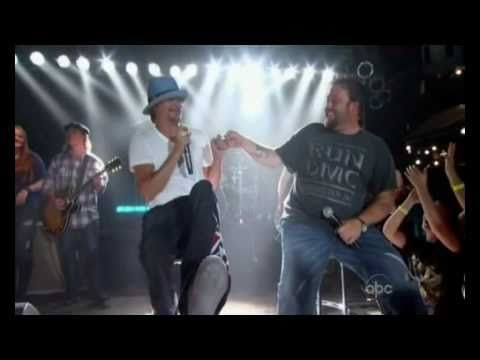 Uncle Kracker & Kid Rock  - Good To Be Me   <<-----always puts me in an awesome mood!!!!