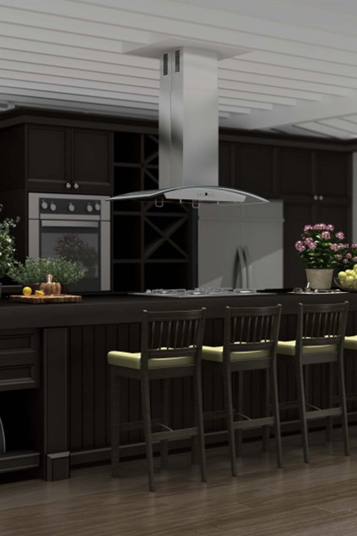 Kitchen Island With Range Remodel Your Kitchen Island With The Zline Gl5i Island Stainless