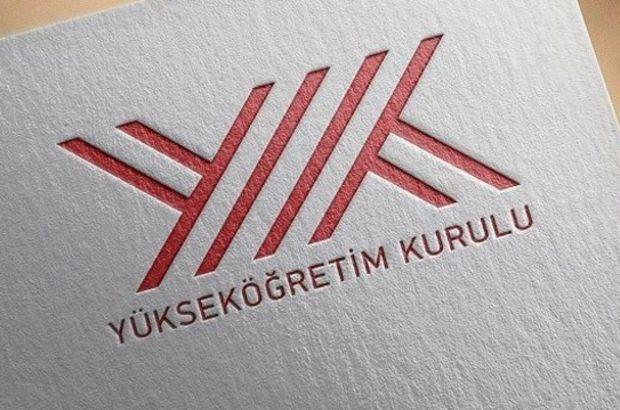 YÖK Yüksek Disiplin Kurulu toplantısı ertelenmiştir