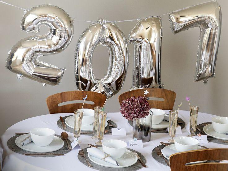 Duka upp för nyårsparty! - Inspiration & inredningstips | Lagerhaus