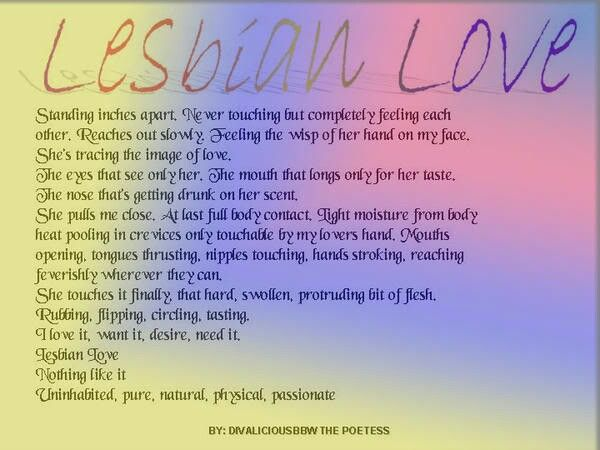 This is why #lesbians do it better!