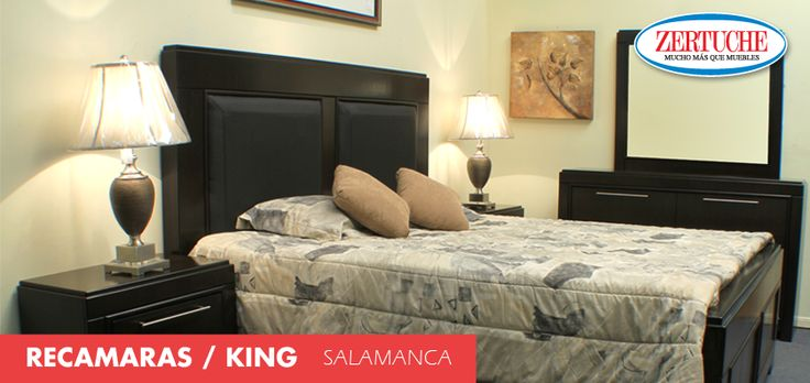 King Size en Pinterest  Camas king, Colchones king size y Respaldos