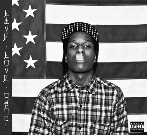 a$ap rocky - livelovea$ap. this is the second best hip hop record of the year for me. a (free) mixtape not an album album for sure, it has great production from great producers, and he has the best flow of any new rapper since earl. it has a few rough spots and sometimes isn't very consistent sounding from song to song, but that is the case with every hip hop mixtape of all time. i put big money on his label debut (this year, i'm assuming) being amazing.