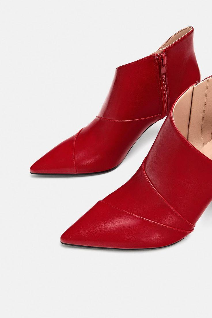 Marcando Los 2018 Siguen Rojos Otoño Invierno Zapatos Este Tendencia 6byY7gf