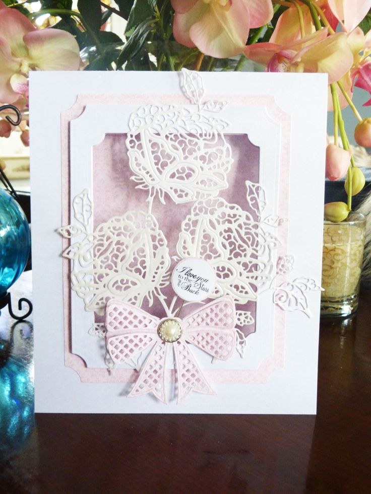 Wedding Christmas Card