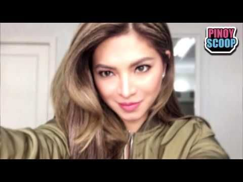 """Angel Locsin Excited To Work With Daniel Padilla And Kathryn Bernardo - WATCH VIDEO HERE -> http://philippinesonline.info/entertainment/angel-locsin-excited-to-work-with-daniel-padilla-and-kathryn-bernardo/   After announcing that she will be part of ABS-CBN's much-awaited series """"La Luna Sangre,"""" Angel Locsin said she is more than excited to finally start working with young stars Daniel Padilla and Kathryn Bernardo. Subscribe To Us On Youtube: Like Us On Faceb"""