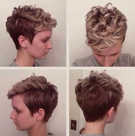 180 best images about short hair cuts on pinterest shorts short blonde and for women