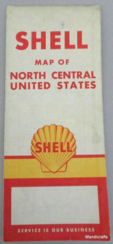 Best Old Gas Maps Images On Pinterest Road Maps Gas Station - Us map fold