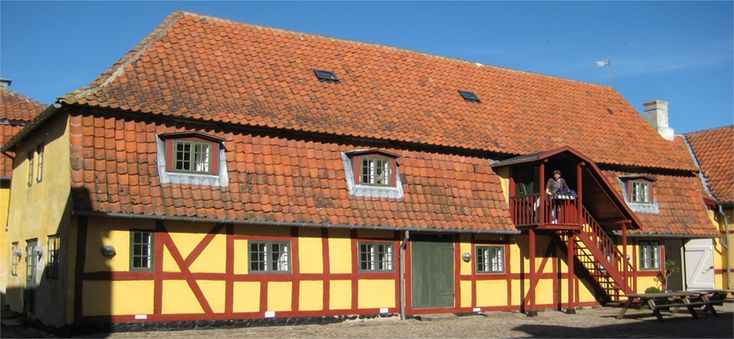 BnB Kerteminde | Bed and Breakfast Placed in the town Kerteminde - Fyn - Denmark