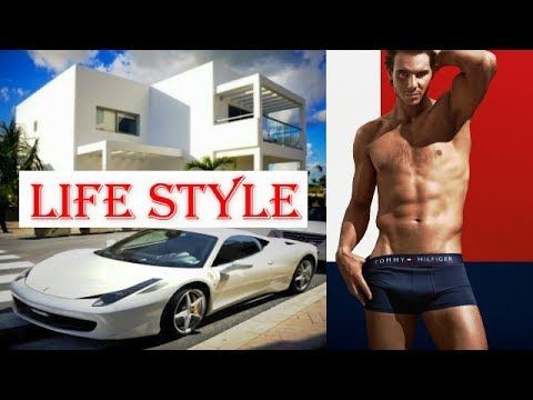 Rafael Nadal Biography | Family | Childhood | House | Net worth | Car co...