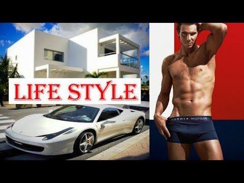 Rafael Nadal Biography | Family | Childhood | House | Net worth | Car co...