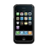 Mophie Juice Pack Air Case and Rechargeable Battery for iPhone 3G, 3GS (Black) (Wireless Phone Accessory)By mophie, Inc.