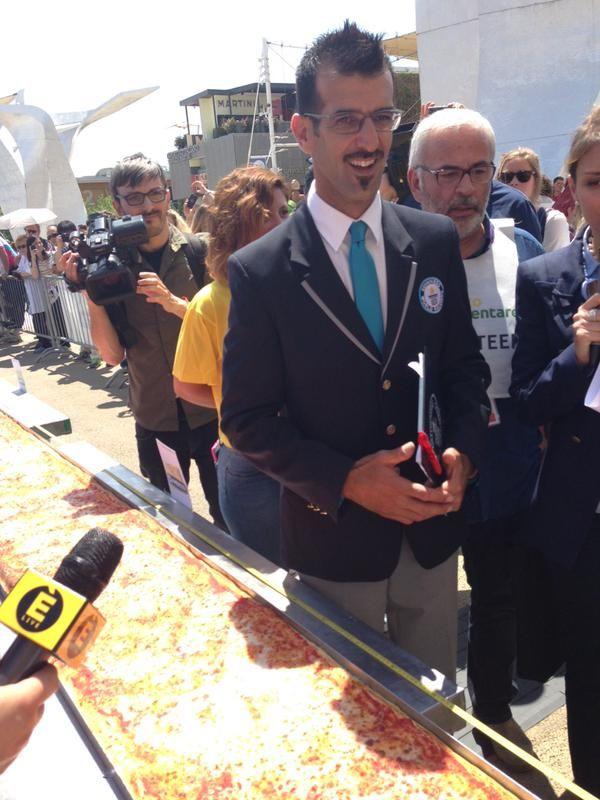 #pizza - Cerca su Twitter