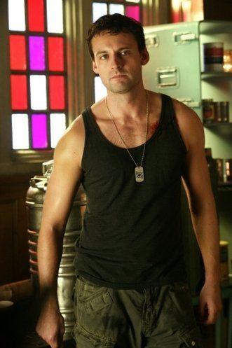 Callum Blue in Smallville photo - Smallville picture #2 of 89