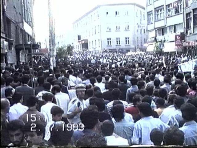 Sivas (Madımak) katliamının görülmemiş fotoğrafları Sözcü Gazetesi - Sayfa 30 - Sayfa - 30 - Sözcü Gazetesi