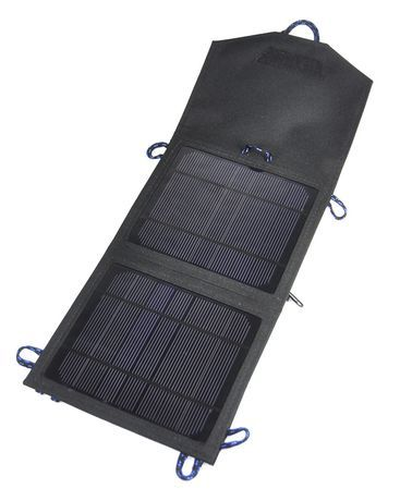 7.5 Watt Folding Solar Charger for sale at Walmart Canada. Shop and save Sports & Rec online for less at Walmart.ca