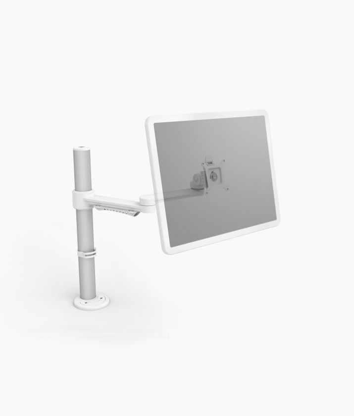 The C.ME Monitor Arm is made to the highest quality standards and combines a range of innovative features