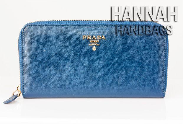 Prada Saffiano Leather Wallet  replicahandbags  d9d4d235fe5b8