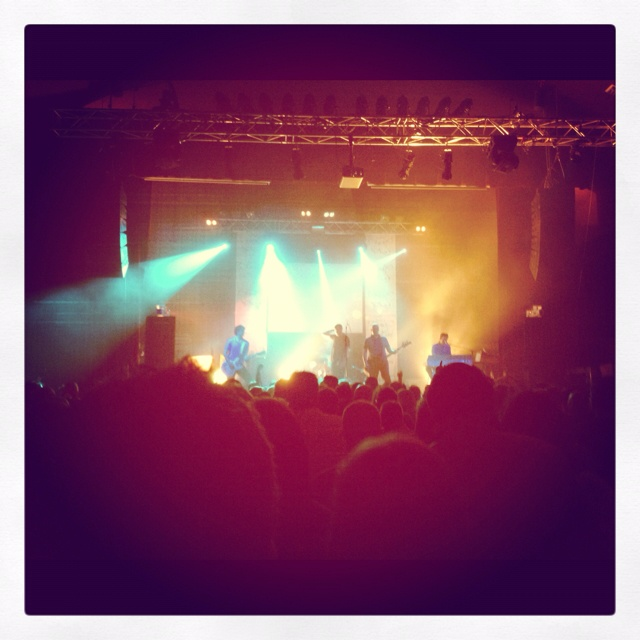 Inspiral Carpets at the Ritz