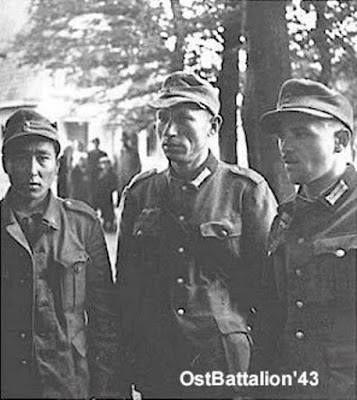 13.ª DIVISIÓN DE MONTAÑA SS HANDSCHAR -DIVISION 43°-HINDUES Y MAS Las Waffen SS se componían por 38 divisiones de las cuales 19 eran mixtas (alemanes nacionales o Reichsdeutsche, alemanes étnicos o Volksdeutsche y otras nacionalidades) o compuesta exclusivamente por otras nacionalidades y mando alemán. Estas divisiones estaban formadas sólo por miembros de etnias europeas (de raza blanca), por lo que eran un cuerpo militar paneuropeo de élite.