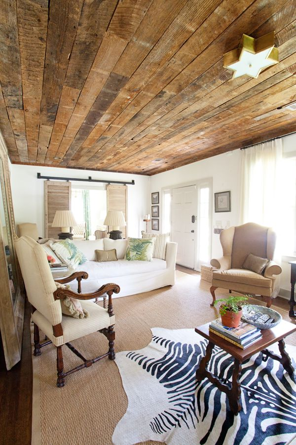 Tradition Rustic Living Room Ashley Gilbreath Interiors