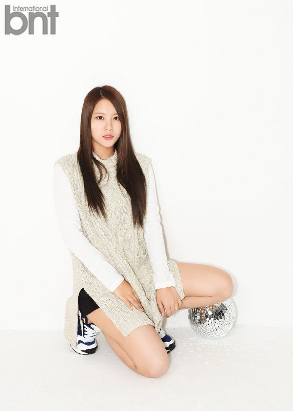 [ SEOYUL ] Seo Yu-ri 서유리 – November 26, 1997
