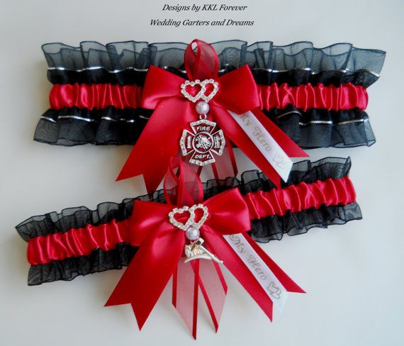 Top 25 Ideas About EMT/Firefighters /firefighter Wedding