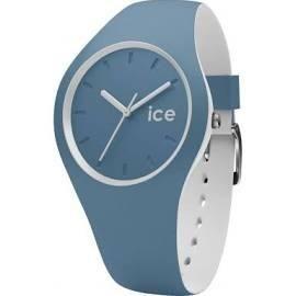 Ice Watch Bluestone duo watch.