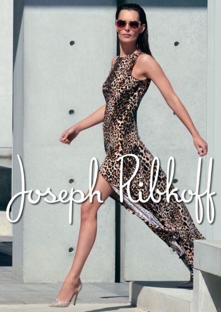 Joseph Ribkoff Dress 153686