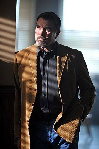 Still of Tom Selleck in Jesse Stone: Benefit of the Doubt (2012)