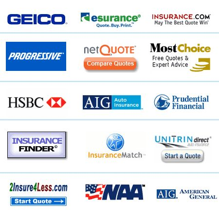 Geico Quote Auto Insurance Auto Insurance Companies With The Examples Are Esurance And Geico .