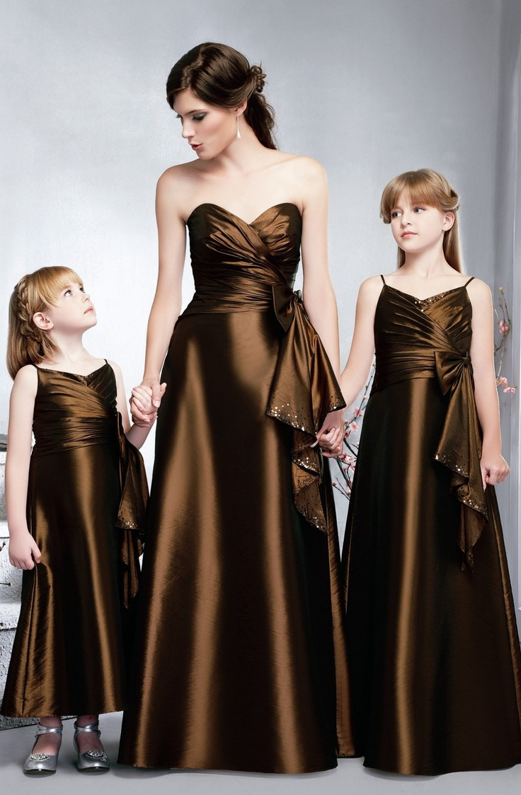 28 best Bridesmaid dresses images on Pinterest | Wedding stuff ...