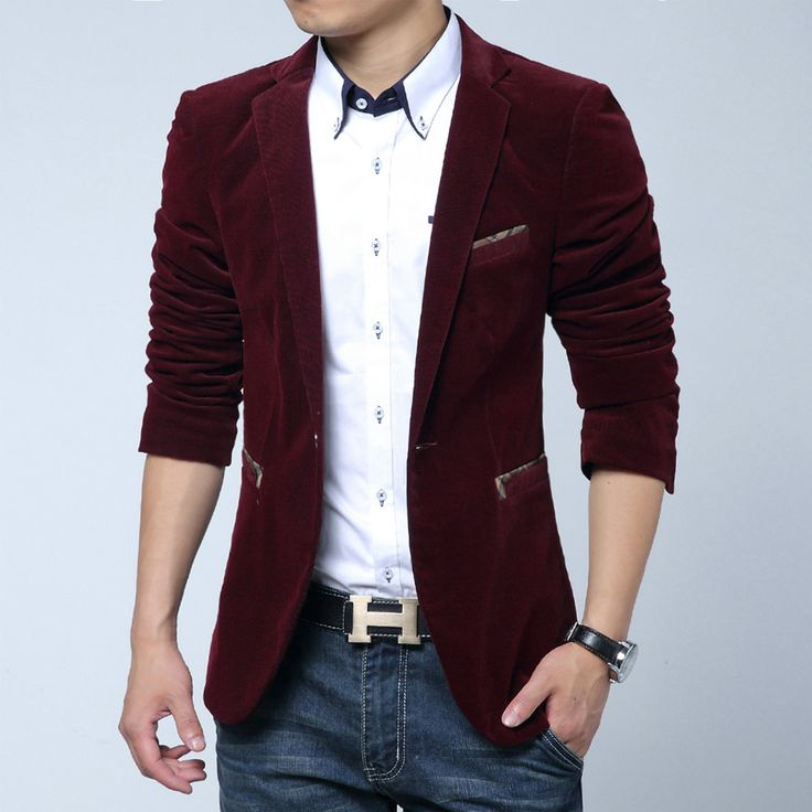 styling party wear blazers design for mens   (8)