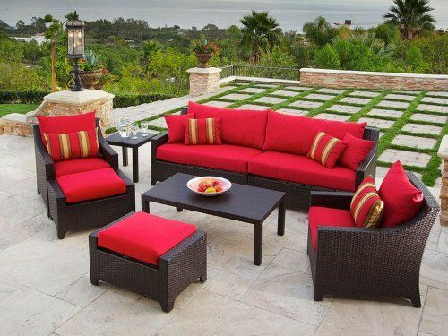 22 best images about Garden Patio Furniture Sets on Pinterest