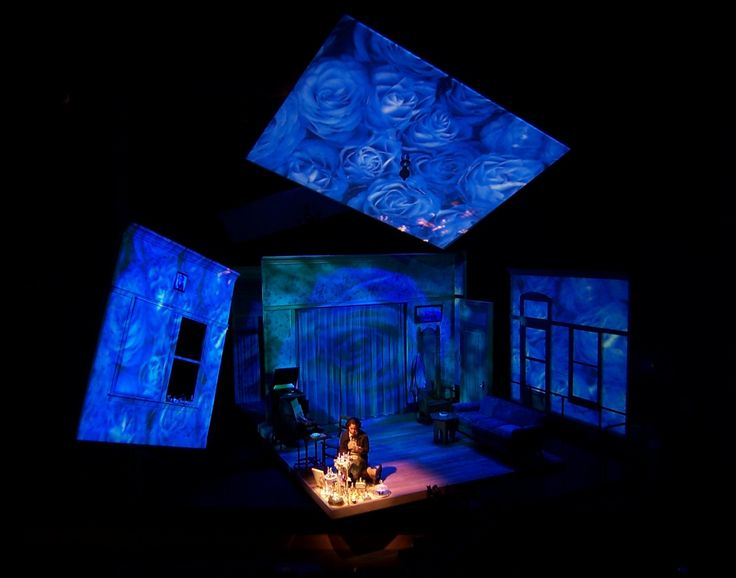 a contemporary glass menagerie The glass menagerie by tennessee williams the glass menagerie is autobiographical in its beginning in some ways, this is a coming of age story, with both tom wingfield and laura wingfield negotiating their roles as young adults.