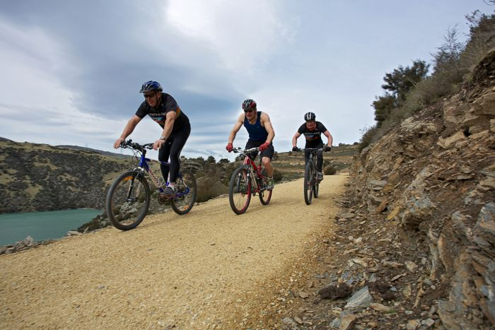 Challenge yourself with a Roxburgh Gorge Trail experience... http://www.centralotagonz.com/roxburgh-gorge-trail