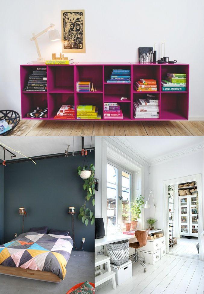 25 beste idee n over planken maken op pinterest muurplanken decoreren planken en kantoorrekken - Planken maken in een kast ...