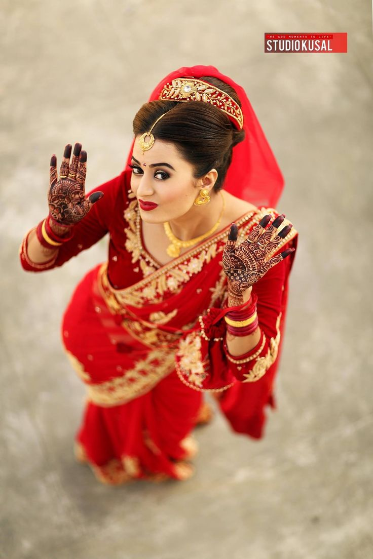 best wedding images on pinterest nepal bridal and bride