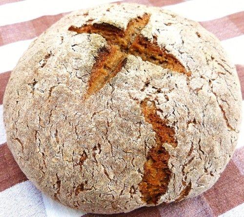 Sörös kenyér