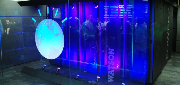 If you are a Veteran in need of care, IBM's Watson computer may soon be making the decision about your health care for you.