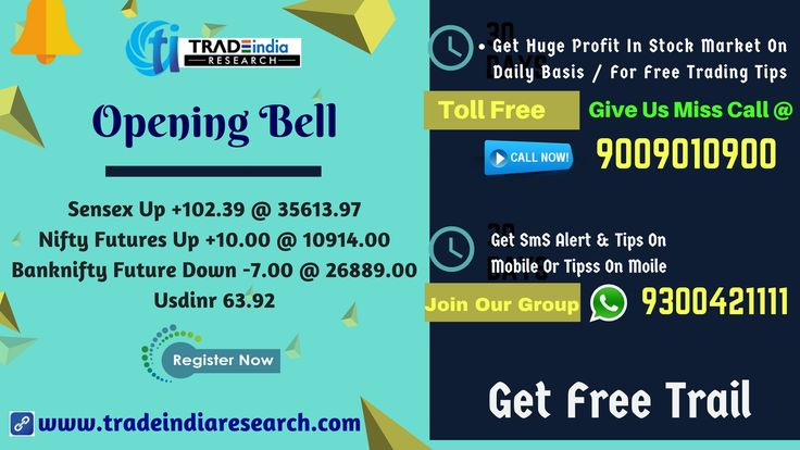 Stock Market #Openingbell #Updates  #Sensex #Bank #Nifty  #equity #Commodity #stocks #market  #news  currency #Derivative depository, online #trading mutual funds #TradeIndia #Research opening Bell Update  - 22nd January 2018 By TradeIndia Research