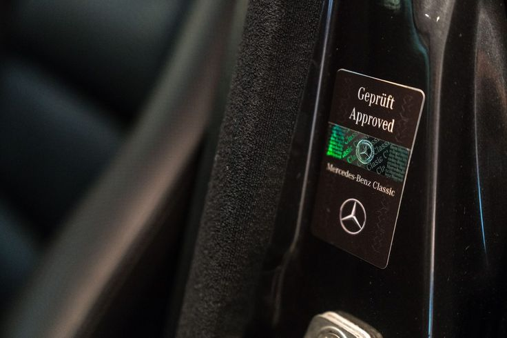 Mercedes-Benz 190 E 2.5-16 EVO 2 (W 201) 27