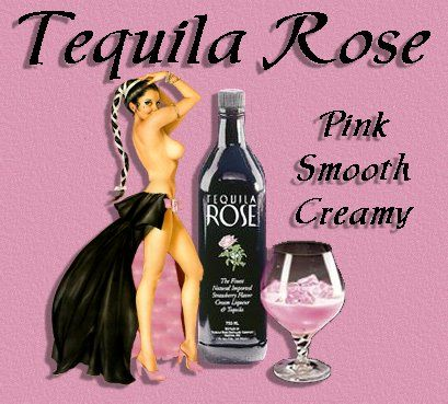 45 best drinks tequila rose images on pinterest tequila for What to mix with tequila rose