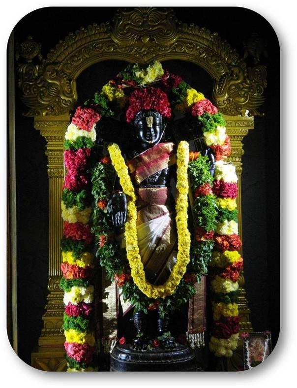 (11-02-13) Lord Balaji @ISKCONPune