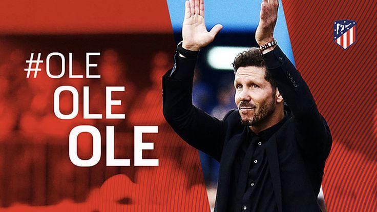 Atlético de Madrid: Simeone renueva hasta 2020   Marca.com http://www.marca.com/futbol/atletico/2017/09/05/59ae7063468aeb96208b45e5.html