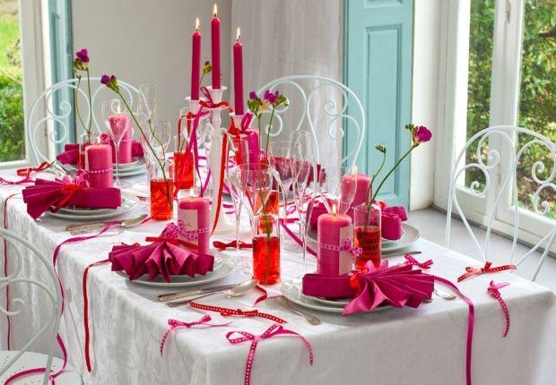 Une table de no l en or nos astuces home made pour votre d co de table d - Astuce pour decorer sa maison ...