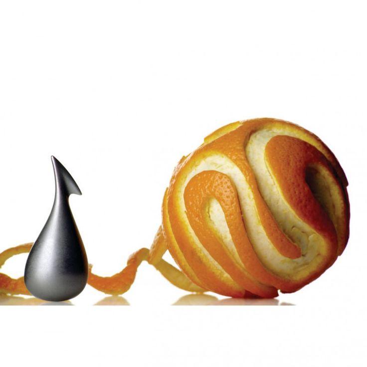 20 euro - Apostrophe Orangenschäler von Alessi bei ikarus.de