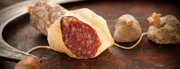 What to pair with our new line of #organic #salame.